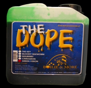 The Dope Green Vision