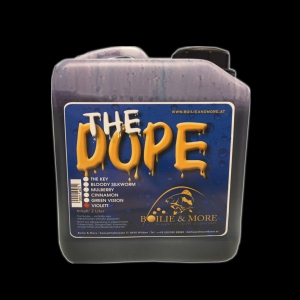 The Dope Violett