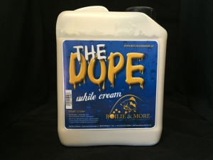 The Dope White Cream