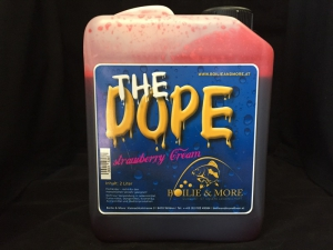 The Dope Strawberry Cream