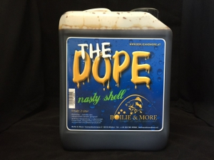The Dope Nasty Shell