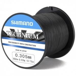 Shimano Technium 0,30mm 1074mtr