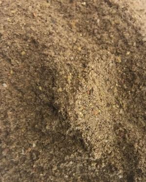 Ground & Feedermix Tigernuss & Scopex 5kg im Eimer
