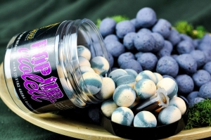 Violett Pop Up