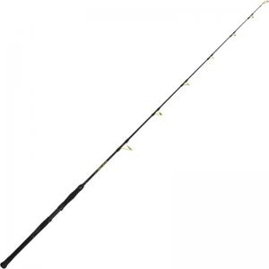 Black Cat Battle Cat Short Stick 200cm 100gr